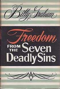 freedom from 7 deadly sins